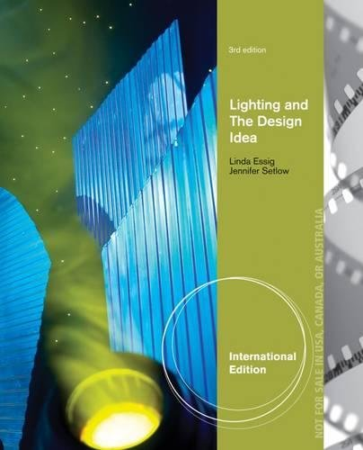 9781111836870: Lighting and the Design Idea