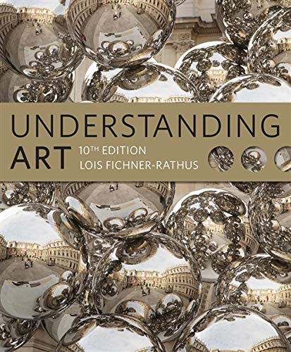 9781111836955: Understanding Art (with Coursemate Printed Access Card)