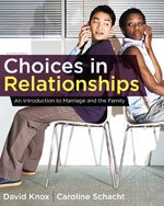 Ie Choices in Relationship 11e: n/a
