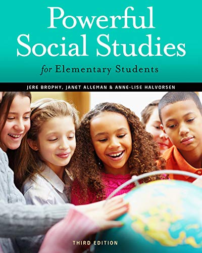 9781111838065: Powerful Social Studies for Elementary Students