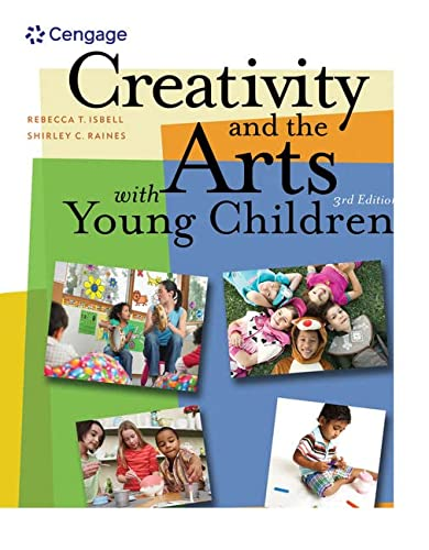 9781111838072: Creativity and the Arts with Young Children