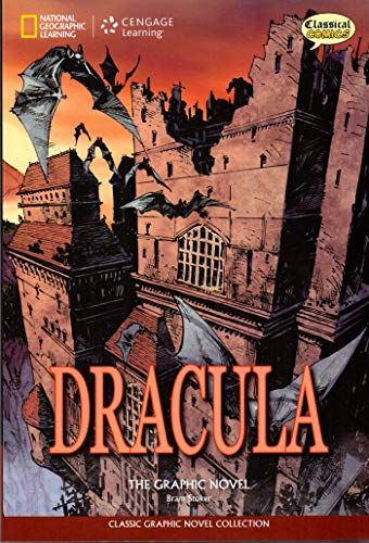 9781111838492: Dracula: Classic Graphic Novel Collection (Classic Graphic Novels)