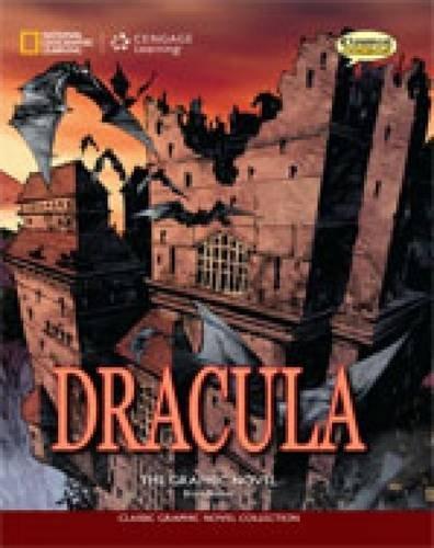 9781111838515: AME Dracula Teachers Manual