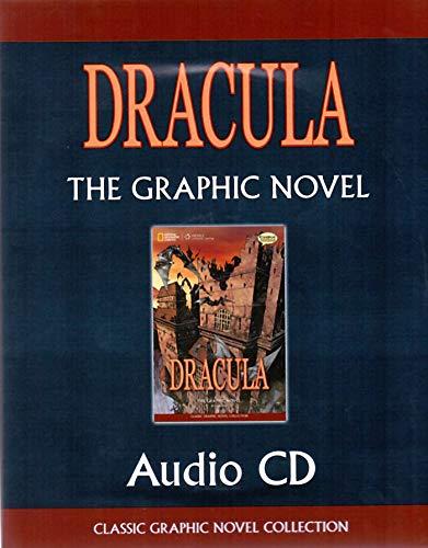 Dracula: The Graphic Novel: Classical Comics (Corporate