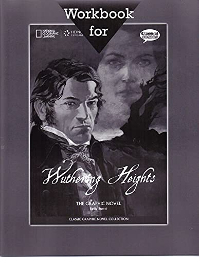 9781111838867: Wuthering Heights Workbook