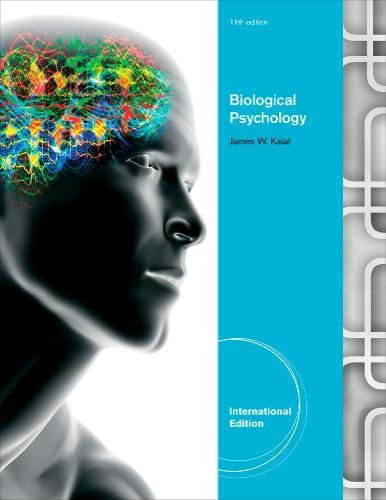9781111839529: Biological Psychology