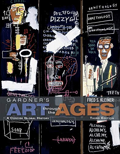 9781111840723: Gardner's Art Through the Ages: A Concise Global History