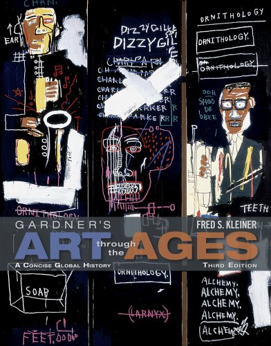 9781111840730: Gardner's Art Through the Ages: A Concise Global History