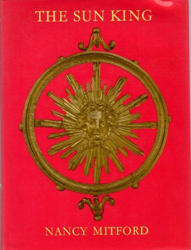 9781111843632: The Sun King.