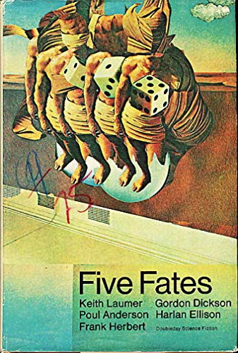 Five fates: Laumer, Keith, Poul