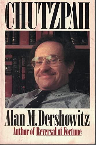 9781111870294: Chutzpah