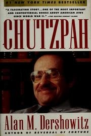 the issue of james pollard in chutzpah by alan dershowitzs Alan morton dershowitz (born september 1, 1938) alan dershowitz  save alan morton dershowitz (born september 1, 1938) is an american lawyer, jurist, and author.