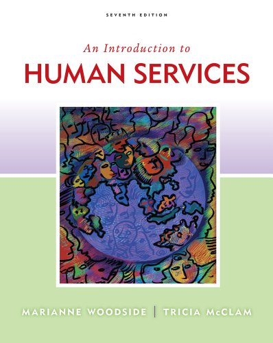 9781111870515: Bundle: An Introduction to Human Services, 7th + DVD