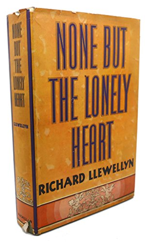 9781111889074: None But the Lonely Heart