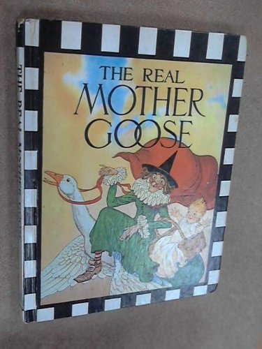 9781111892197: Real Mother Goose