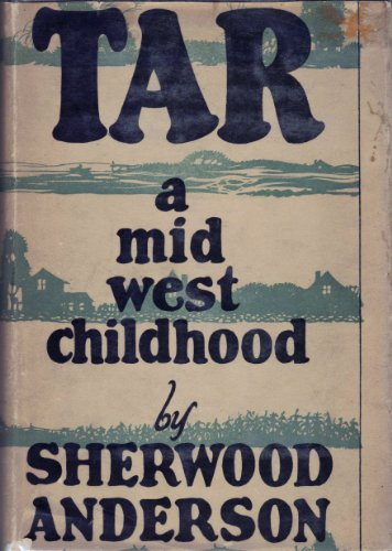 9781111894597: Tar: A Midwest Childhood