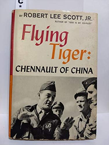 9781111913113: Flying Tiger: Chennault of China