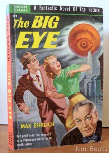 9781111918118: The Big Eye