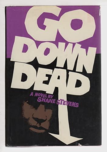 9781111929084: GO DOWN DEAD
