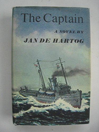 9781111941734: The Captain