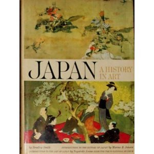 9781111959968: Japan: A History In Art