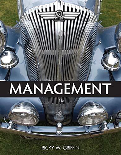 9781111969714: Management