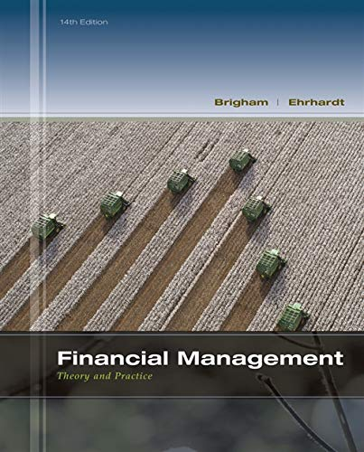9781111972202: Financial Management: Theory & Practice (with Thomson ONE - Business School Edition 1-Year Printed Access Card)