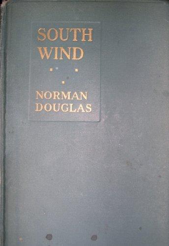 9781111979218: South Wind; Illustrated by Carlotta Petrina