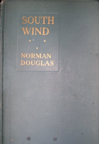 9781111979218: South Wind