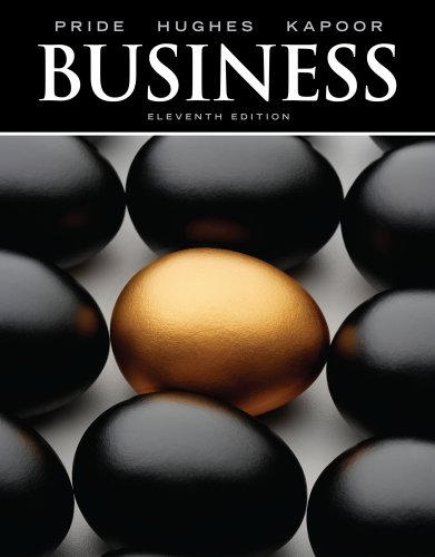 9781111984274: Bundle: Business, 11th + CengageNOW with eBook Printed Access Card