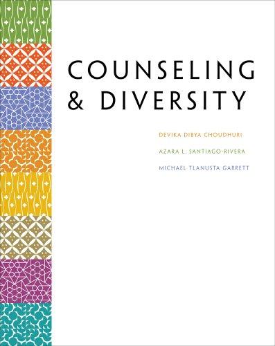 9781111985820: Counseling & Diversity + Counseling & Diversity - Lgbtq Americans