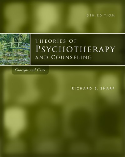 9781111986490: Bundle: Theories of Psychotherapy & Counseling: Concepts and Cases, 5th + Counseling CourseMate with eBook Printed Access Card
