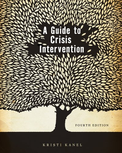 9781111986544: Bundle: A Guide to Crisis Intervention, 4th + Helping Professions Learning Center 2-Semester Printed Access Card