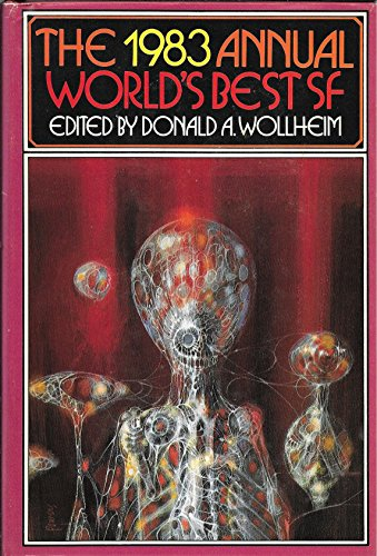 9781111988876: The 1983 Annual World's Best SF