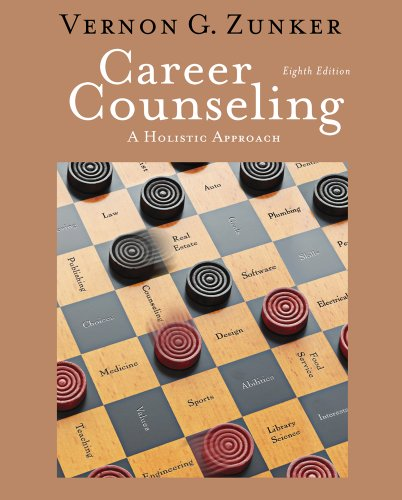 9781111994945: Bundle: Career Counseling: A Holistic Approach + Counseling CourseMate with eBook Printed Access Card
