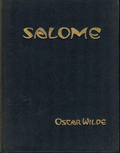 9781112137273: Salome;: A tragedy in one act,