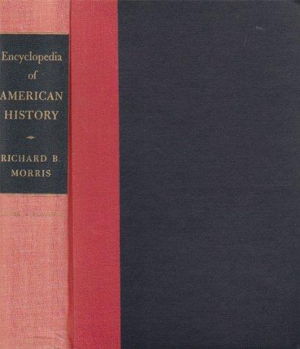 9781112214639: Encyclopedia of American History