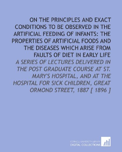 On the Principles and Exact Conditions to: Cheadle, Walter Butler