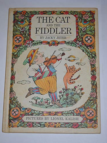 9781112574092: The cat and the fiddler