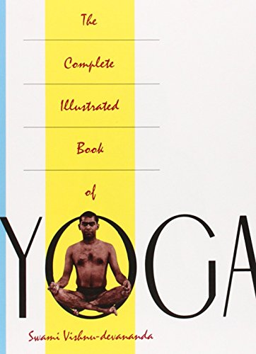 9781112712388: The Complete Illustrated Book of Yoga