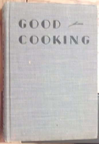 9781112737077: Good cooking made easy and economical,