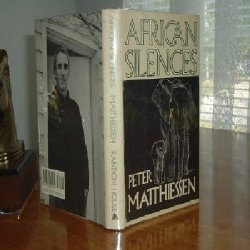 9781112783791: African Silences 1ST Edition