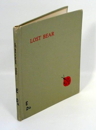 Lost bear (1112860568) by Durell, Ann