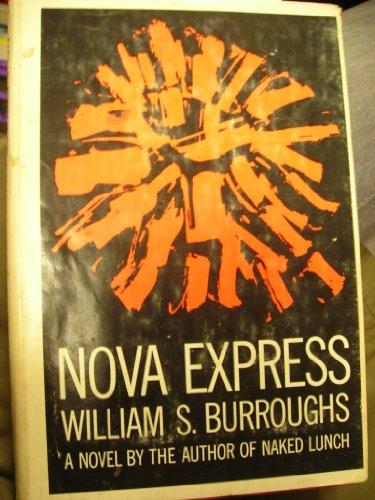 9781112863424: Nova express
