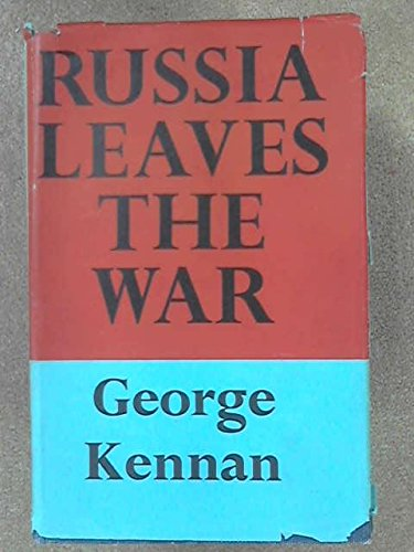 george kennan his impact on american Mr x and the pacific george f kennan is well known for articulating the strategic concept of containment, which would be the centerpiece of what became the truman doctrine during his influential cold war career he was the preeminent american expert on the soviet union in mr x and the pacific, paul j heer explores kennan's equally.