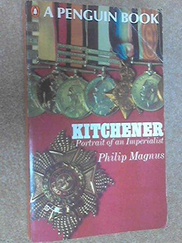 9781112896217: Kitchener: Portrait of an Imperialist