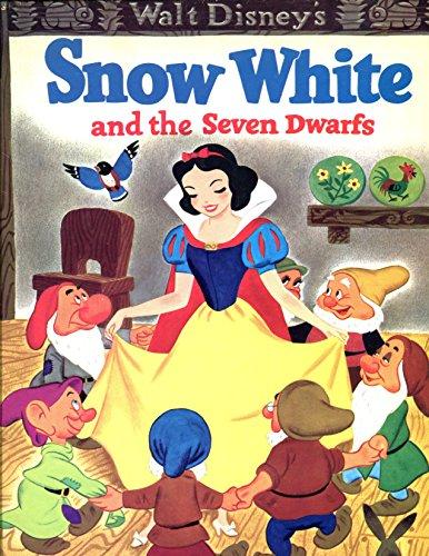 9781112896309: Snow White & the Seven Dwarfs