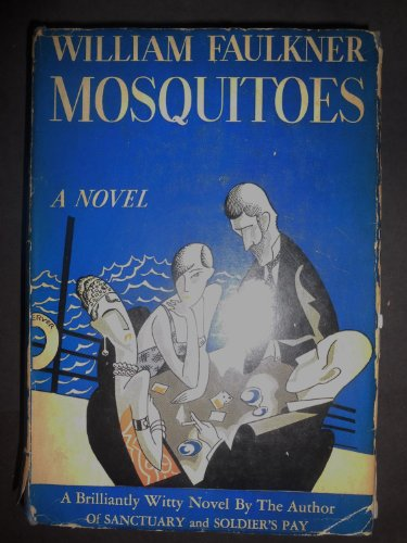 9781112919701: Mosquitoes