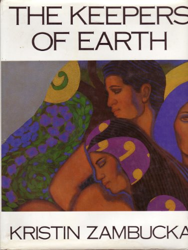 9781112938450: The keepers of earth