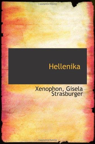 9781113032157: Hellenika